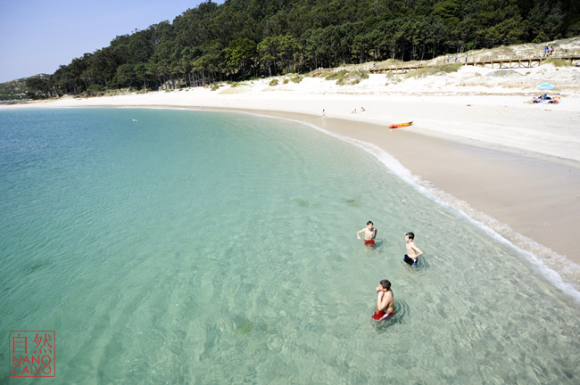 Cies Islands, a Unique Paradise in Galicia